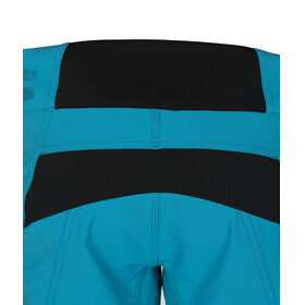 Zimtstern Startrackz Bike Shorts Women Caribbean
